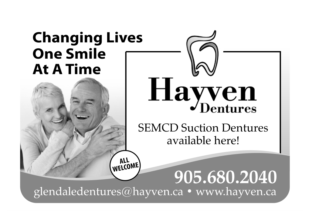 Hayven Denture Clinic