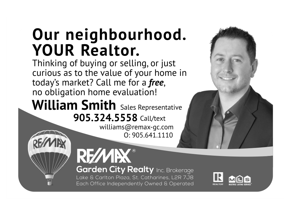 Will Smith ReMax