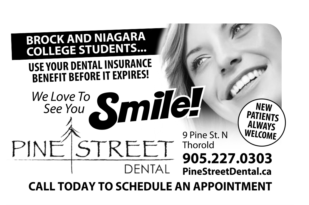 Pine St Dental
