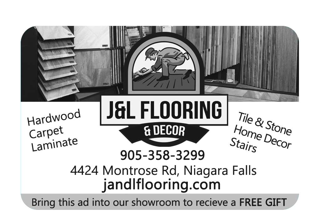 J and L Flooring